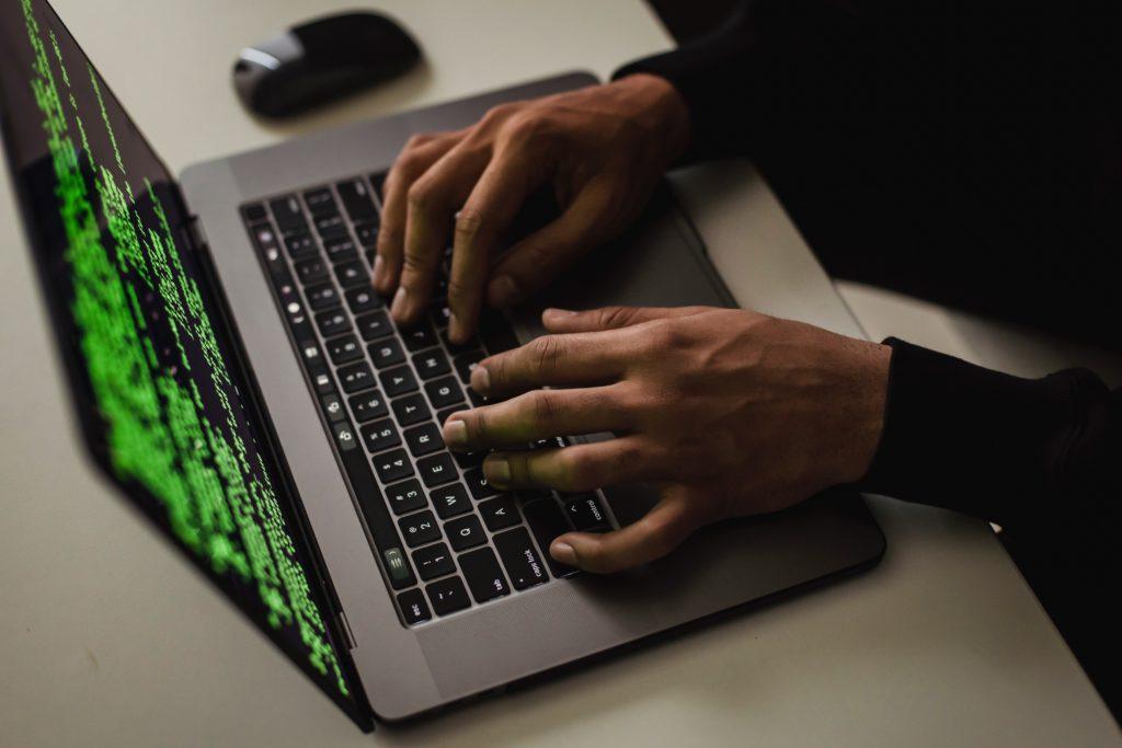 La cybersécurité c'est maintenant
